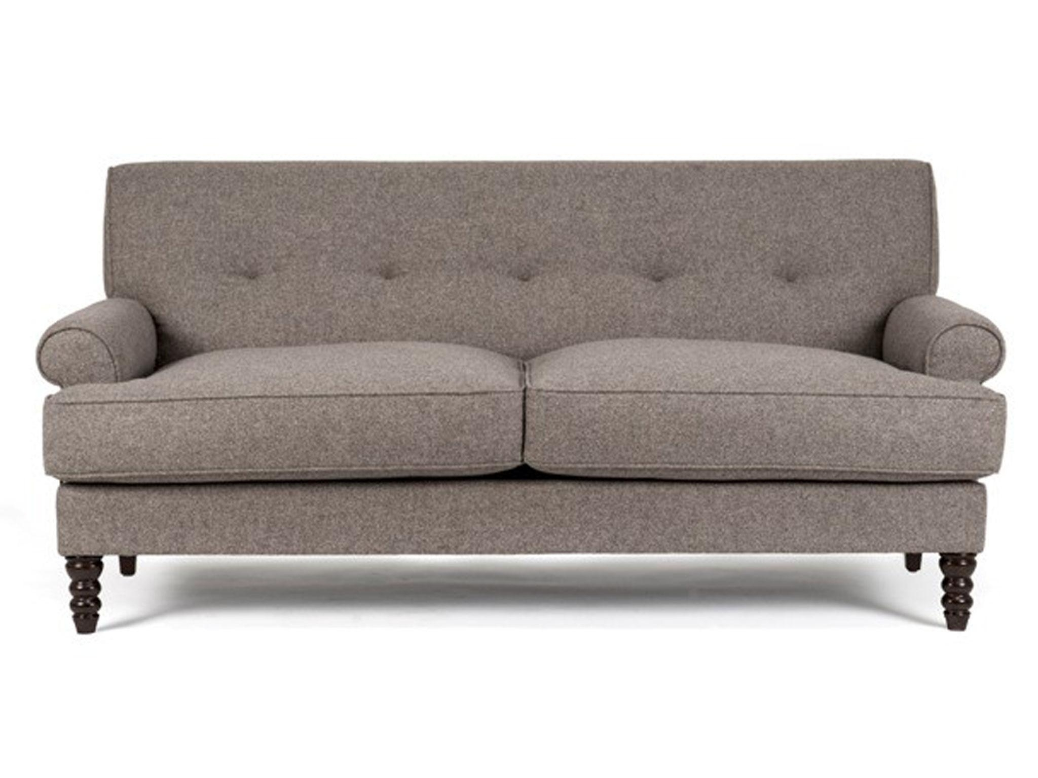 10 Best Sofas | The Independent for Elm Grande Ii 2 Piece Sectionals (Image 1 of 30)