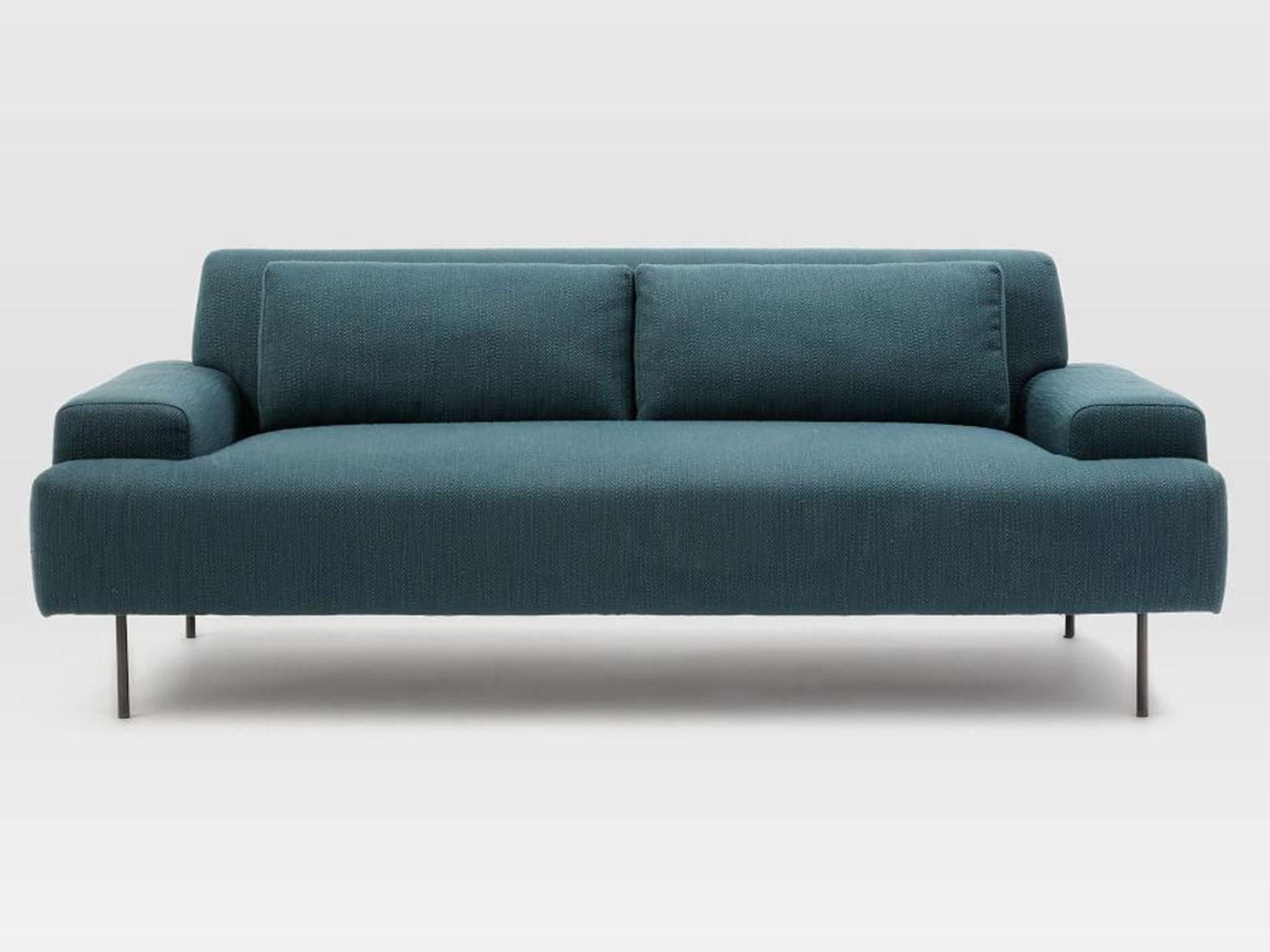 10 Best Sofas | The Independent pertaining to Elm Grande Ii 2 Piece Sectionals (Image 4 of 30)