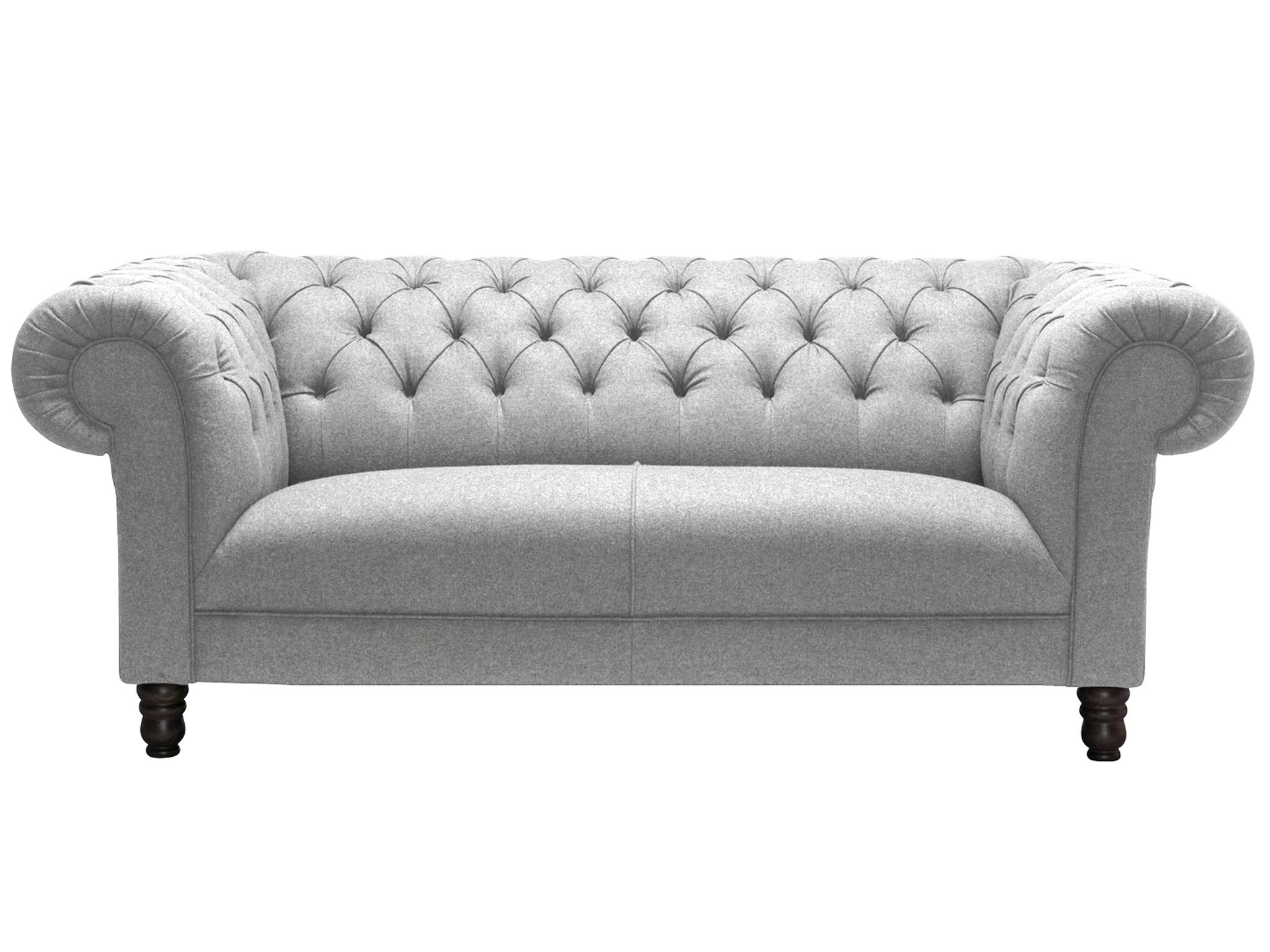 10 Best Sofas | The Independent within Elm Grande Ii 2 Piece Sectionals (Image 5 of 30)