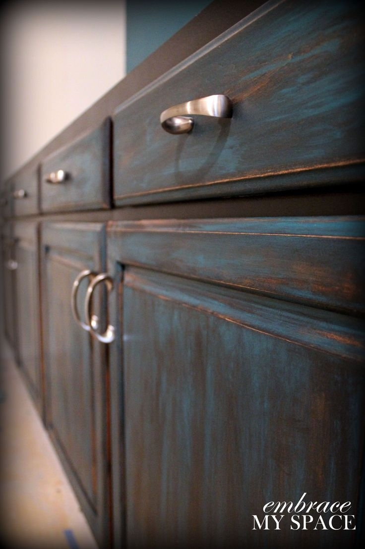 12 Best Finishes, Cleaners, Adhesives Images On Pinterest with Burnt Tannin 4 Door Sideboards (Image 4 of 30)