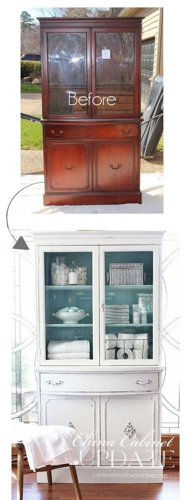 1260 Best Diy Images On Pinterest | Home Ideas, Organization Ideas intended for Geo Capiz Sideboards (Image 3 of 30)