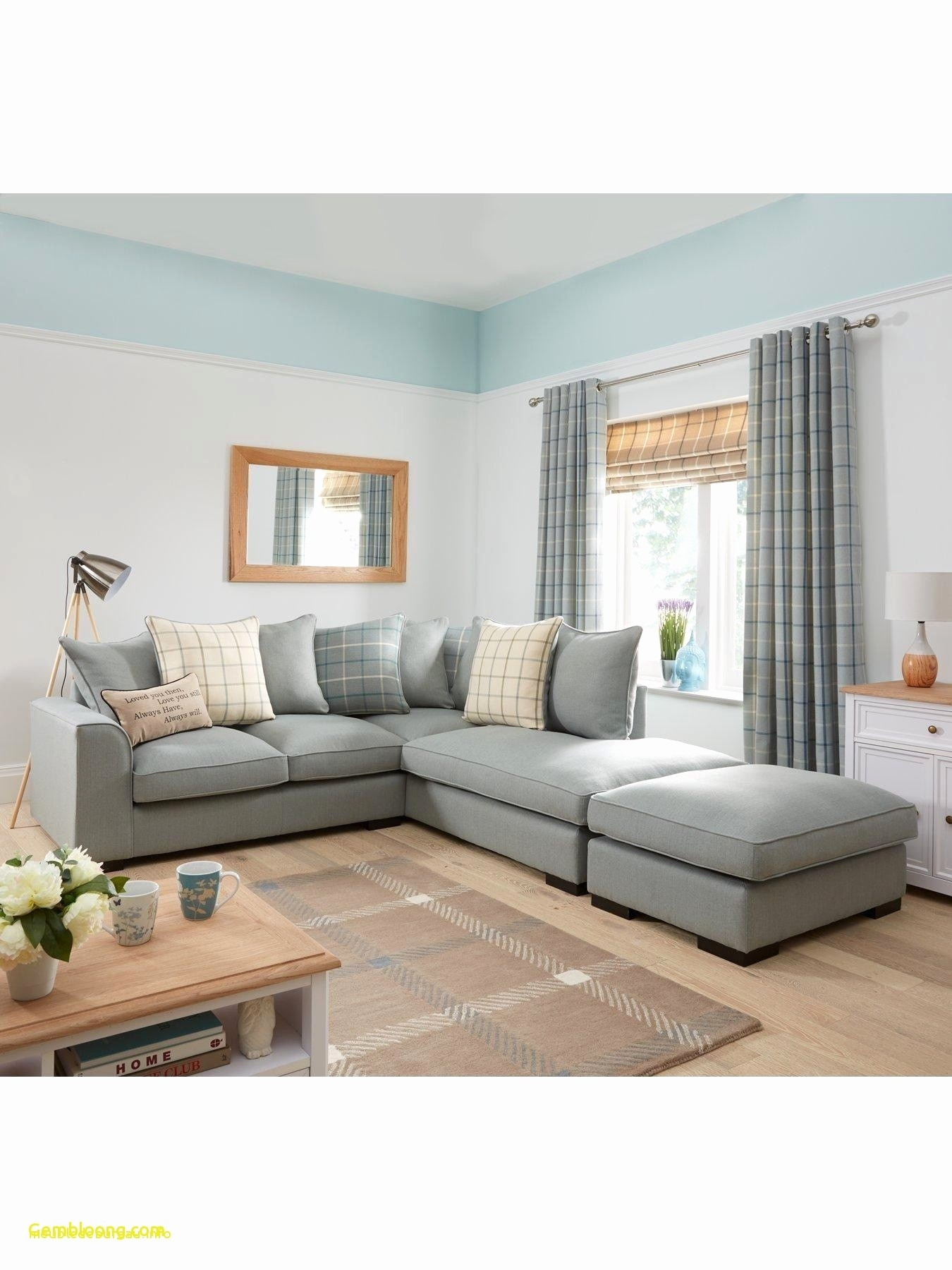 13 Living Room With Chaise Design Outstanding Furniture Accrington inside Aquarius Light Grey 2 Piece Sectionals With Raf Chaise (Image 1 of 30)