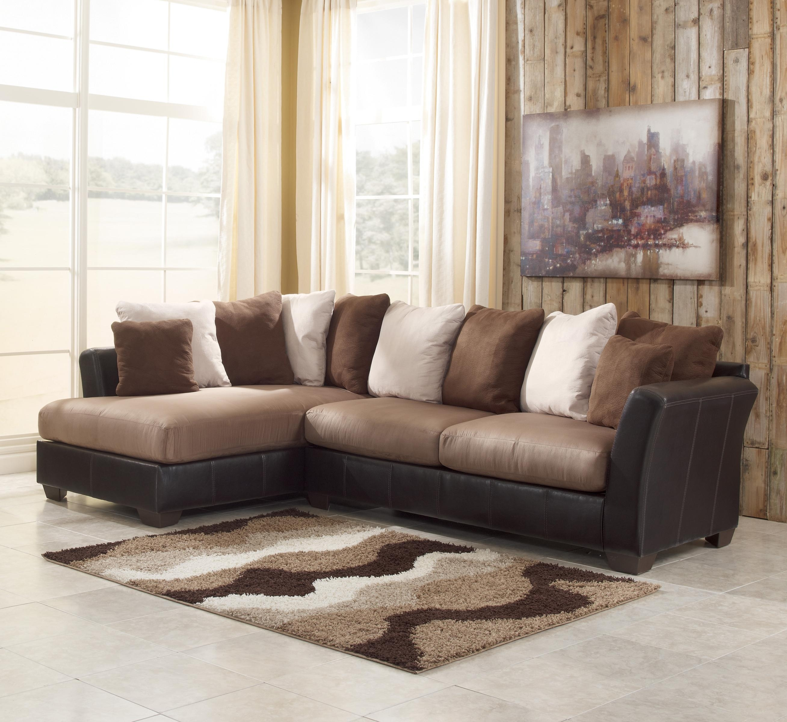 2 Pc Sectional Sofa Chaise | Reviravoltta with Evan 2 Piece Sectionals With Raf Chaise (Image 1 of 30)