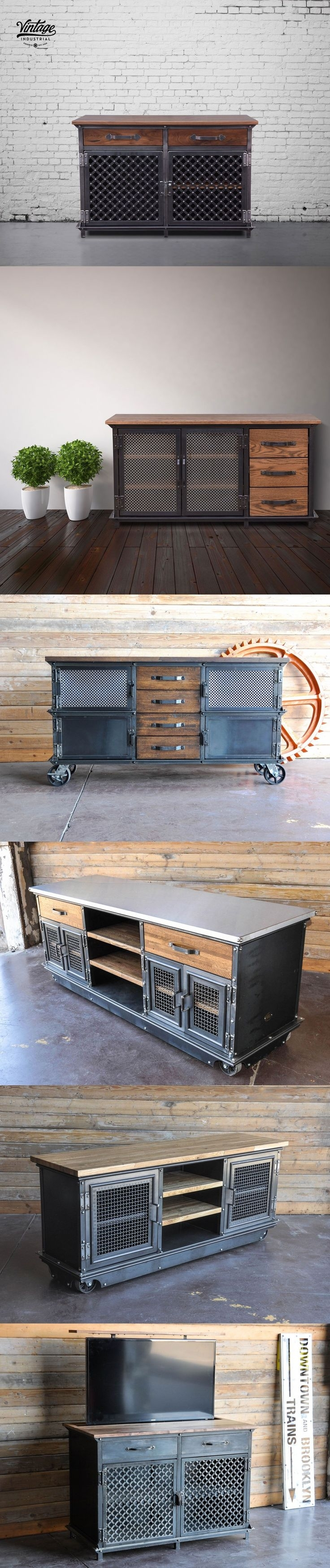 21 Best Diy Images On Pinterest | Home Ideas, Furniture And Woodworking for Marbled Axton Sideboards (Image 2 of 26)