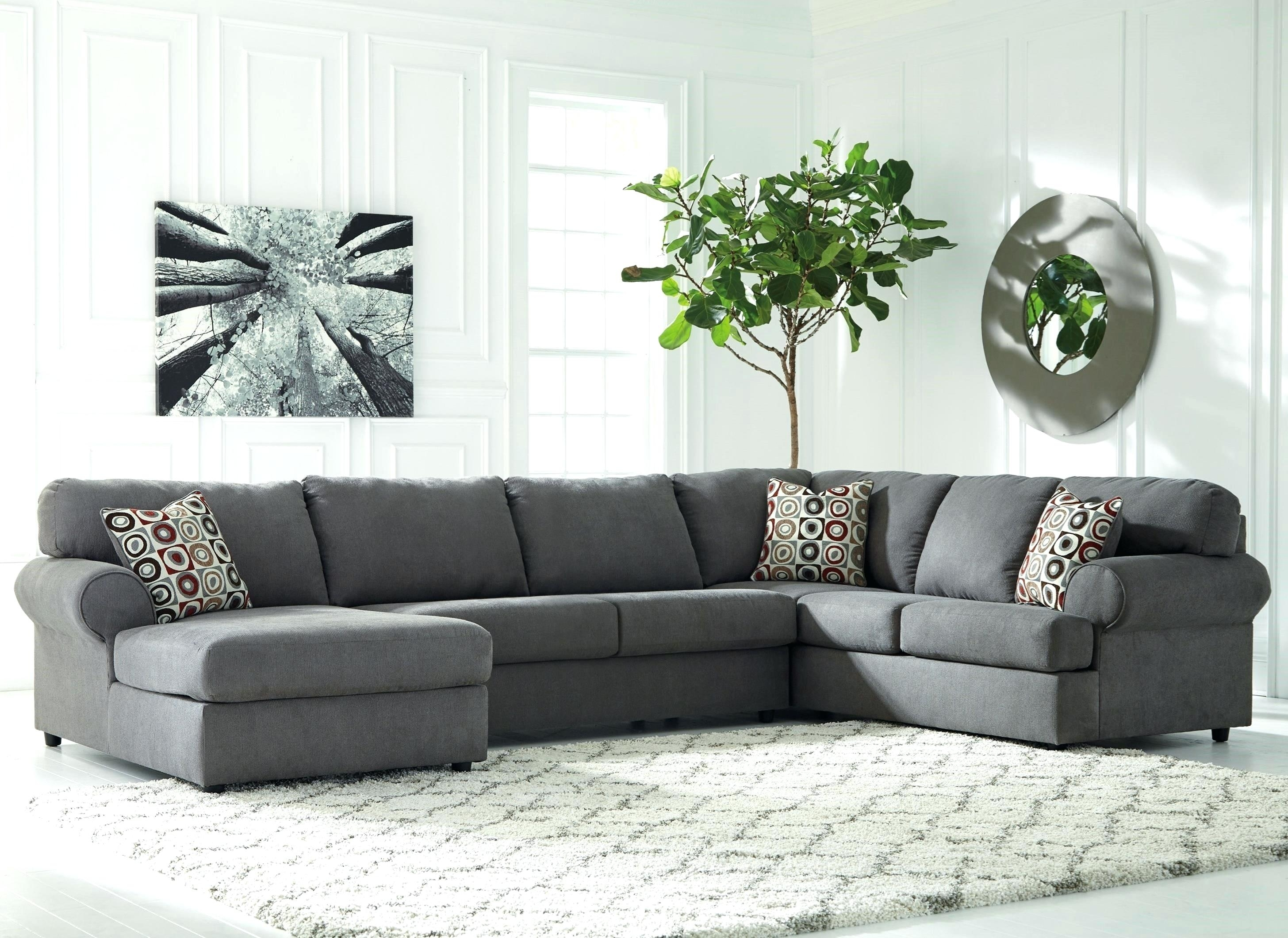 3 Piece Sectional Haven Blue Steel 3 Piece Sectional 3 Pc Reclining for Haven Blue Steel 3 Piece Sectionals (Image 2 of 30)