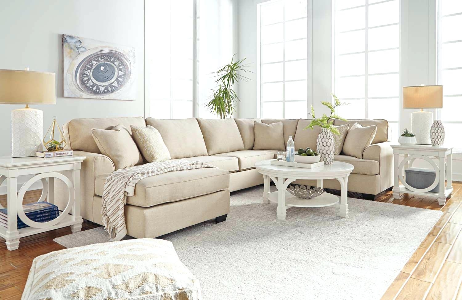 3 Piece Sectional Haven Blue Steel 3 Piece Sectional 3 Pc Reclining regarding Haven Blue Steel 3 Piece Sectionals (Image 4 of 30)