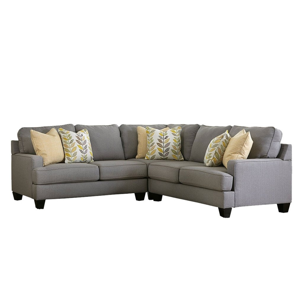 3 Piece Sectional - Locsbyhelenelorasa with Delano Smoke 3 Piece Sectionals (Image 2 of 30)