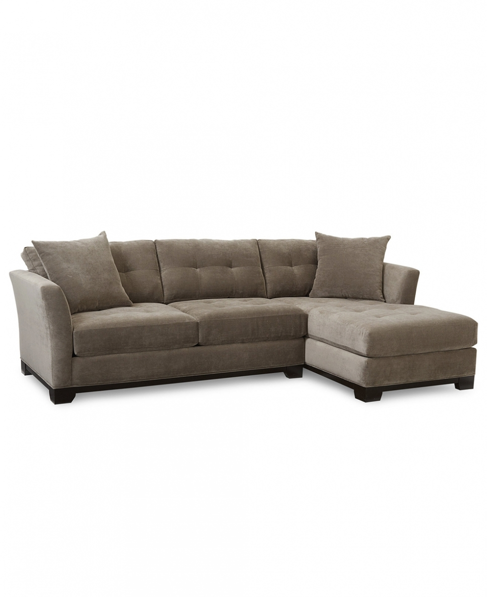 3 Piece Sectional Sofa With Chaise Reviews | Baci Living Room Pertaining To Malbry Point 3 Piece Sectionals With Raf Chaise (View 26 of 30)