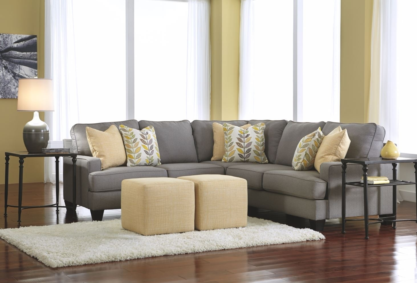 5 Tips For Getting The Sectional Of Your Dreams | Ashley Homestore with regard to Karen 3 Piece Sectionals (Image 2 of 30)