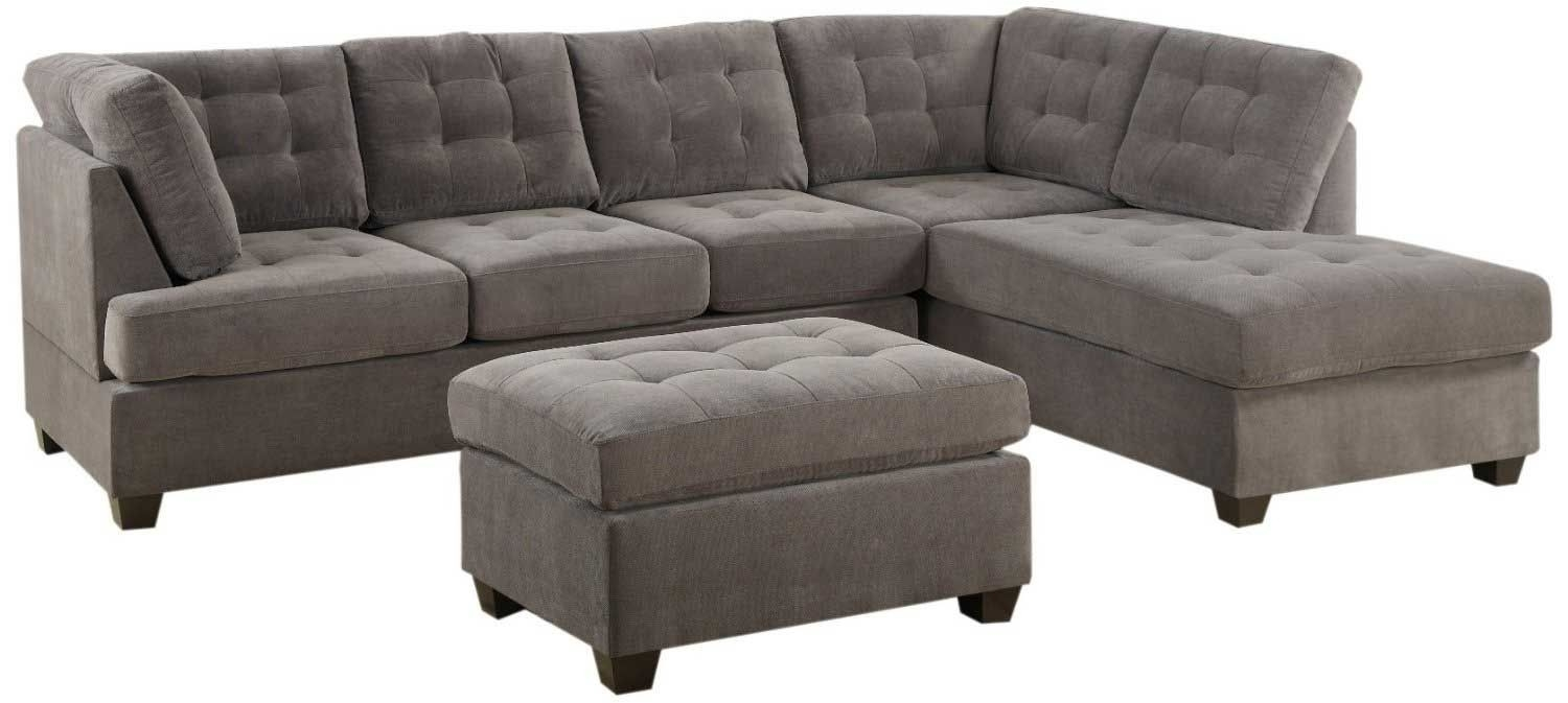 84 Inch Sectional Sofa Inspirational Magnolia Homejoanna Gaines inside Magnolia Home Homestead 3 Piece Sectionals by Joanna Gaines (Image 2 of 30)