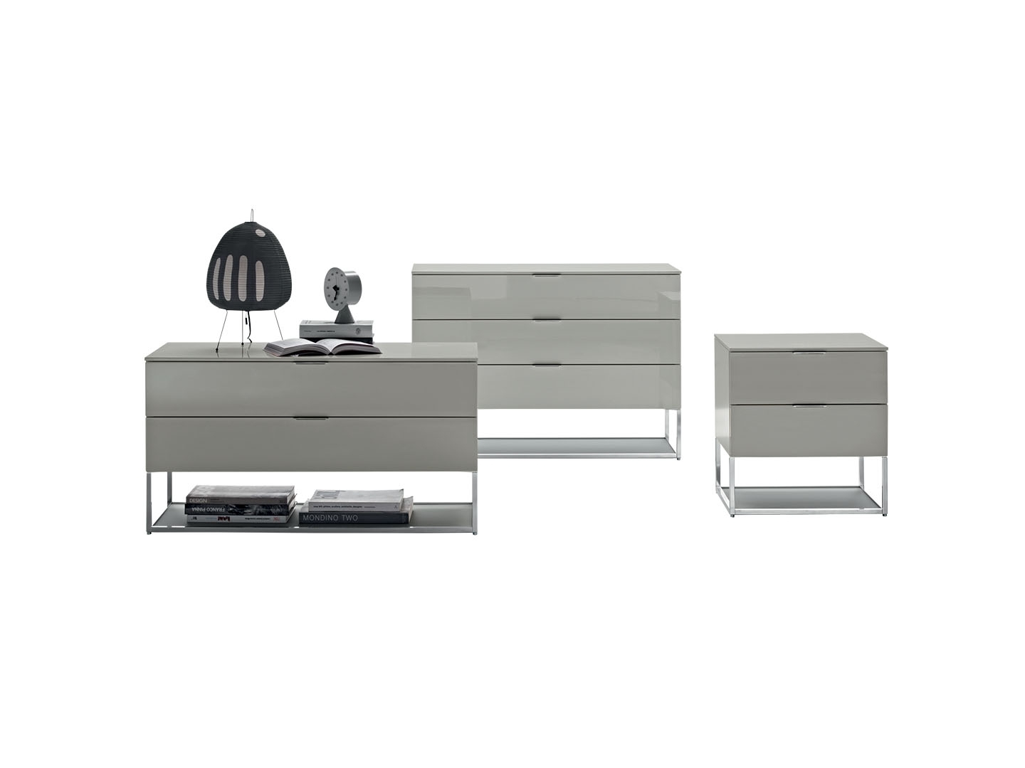 909 Drawer Units - Molteni throughout Rossi Large Sideboards (Image 1 of 30)