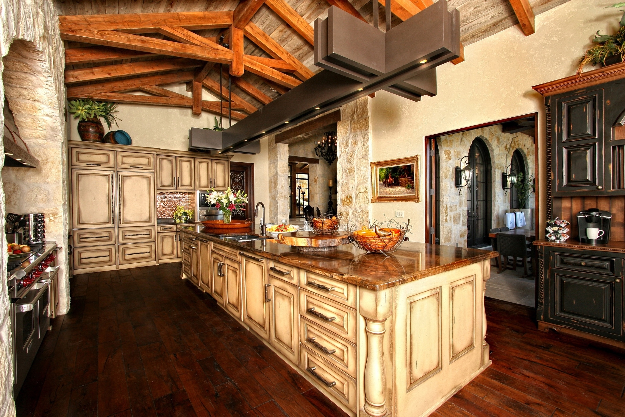 92+ White Rustic Sideboard - Amusing Rustic Sideboards And Buffets with Bale Rustic Grey Sideboards (Image 6 of 30)
