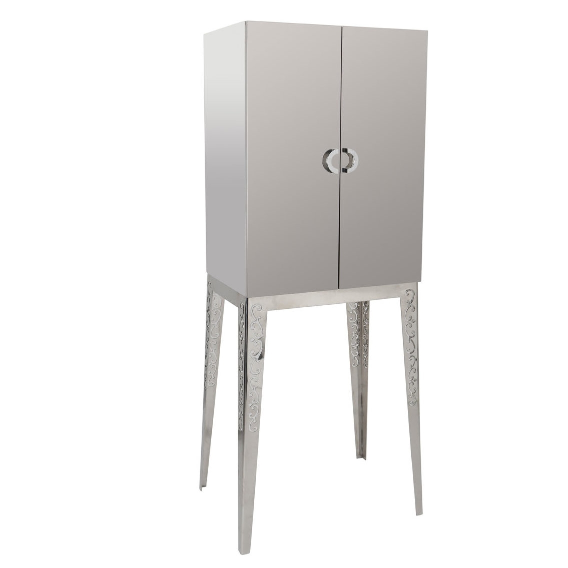 All Home Festivum Highboard | Wayfair.co.uk pertaining to Helms Sideboards (Image 6 of 30)