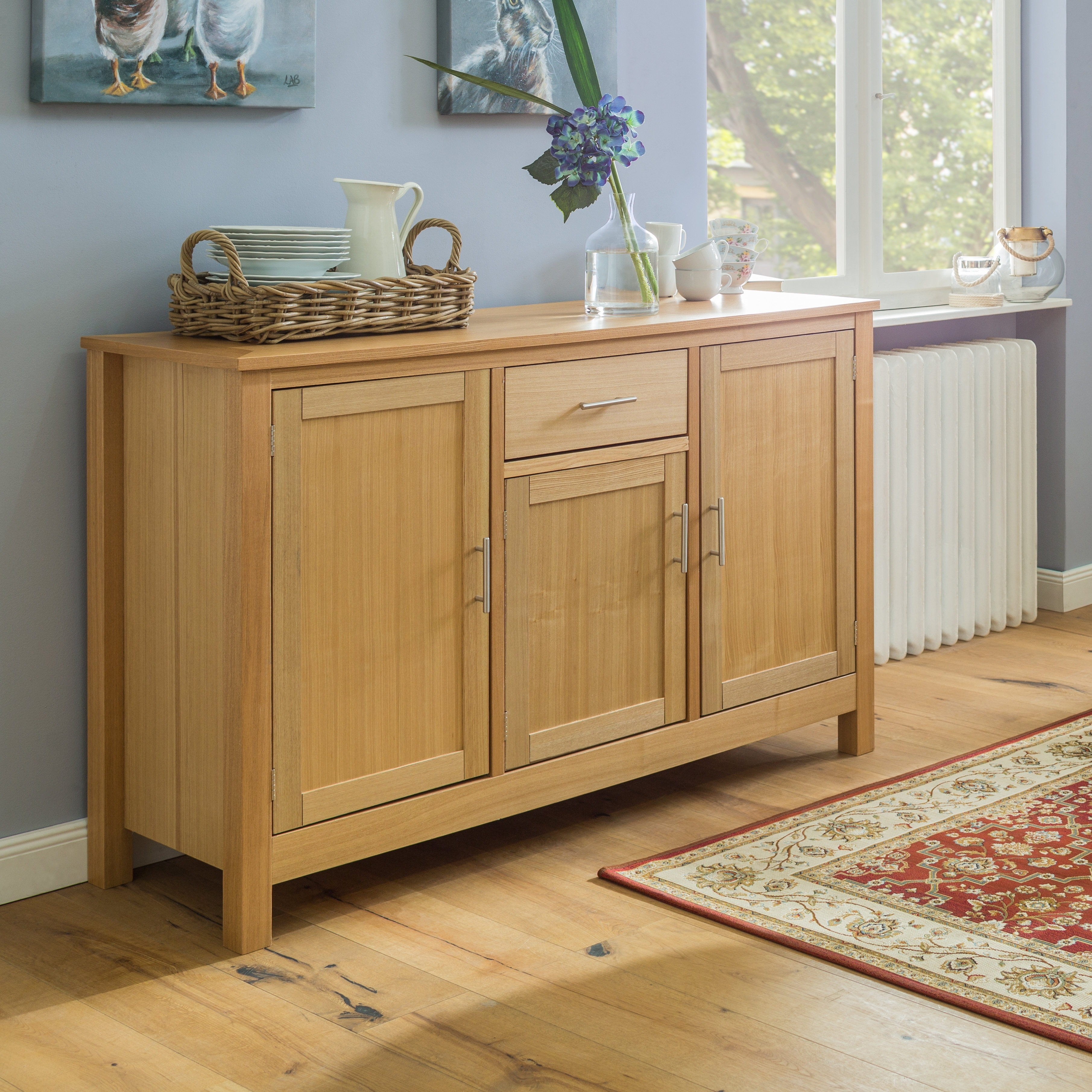 All Home Willowdale Sideboard | Wayfair.co.uk in Boyce Sideboards (Image 1 of 30)