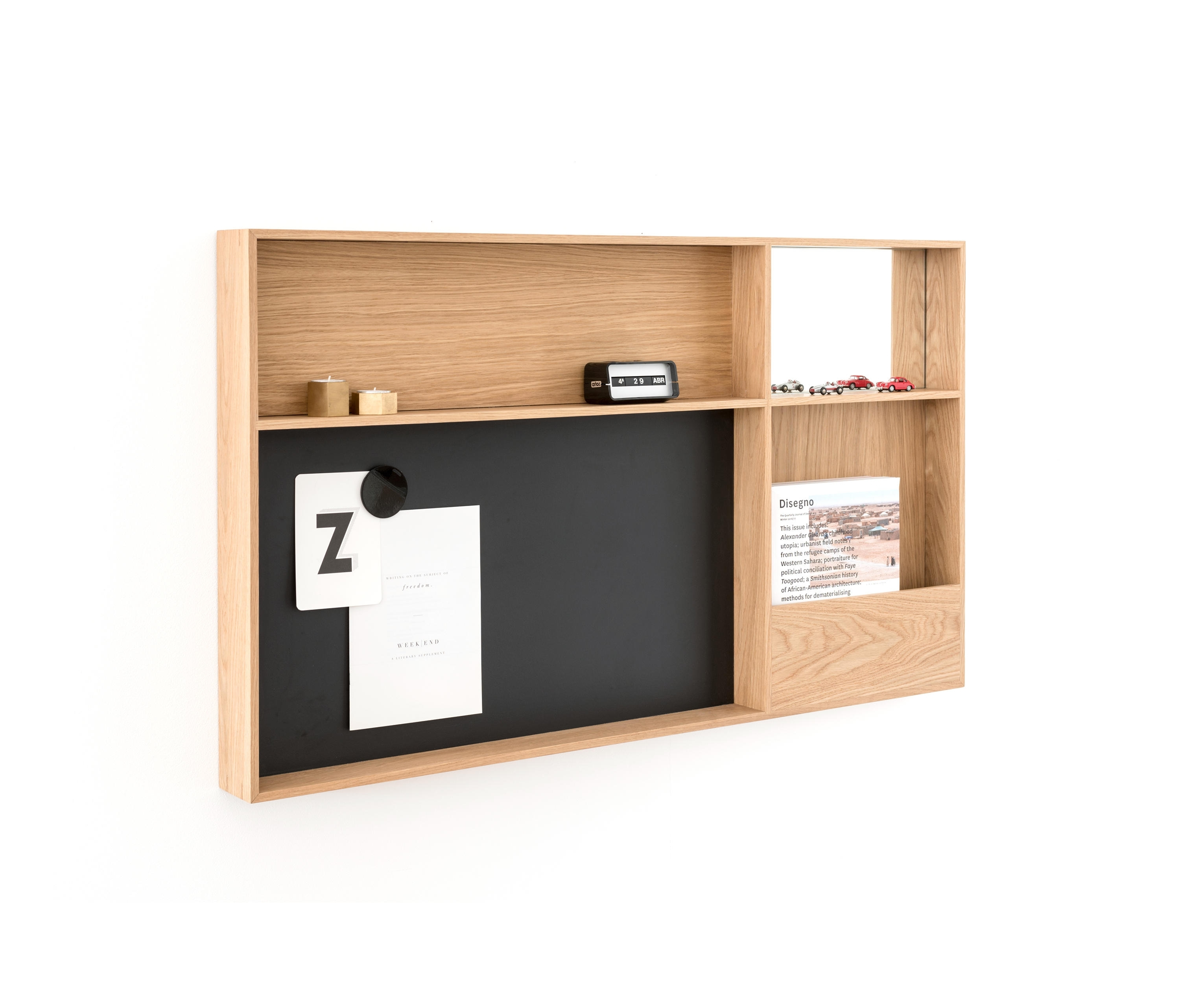 Arca Wallboxes - Shelving From Case Furniture | Architonic intended for Girard 4 Door Sideboards (Image 4 of 30)