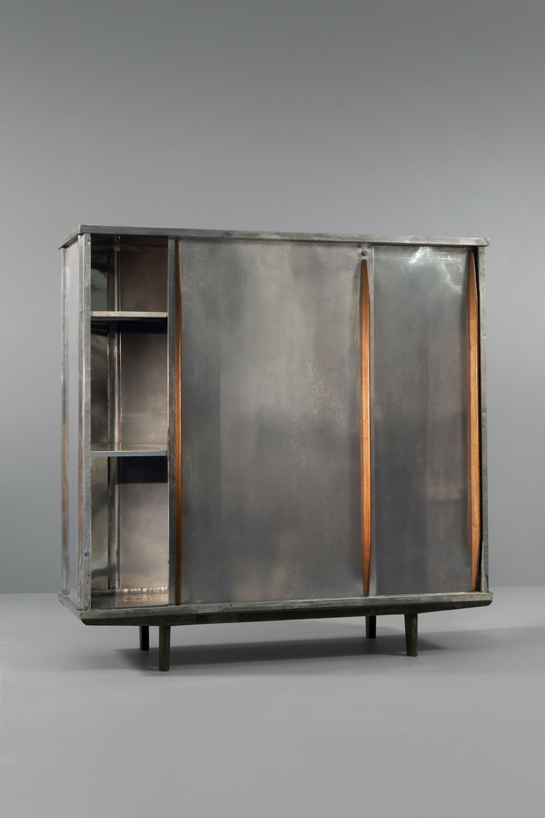 Armoire, 1949 | Contemporary | Pinterest | Furniture, Armoire And pertaining to Burnt Tannin 4 Door Sideboards (Image 8 of 30)