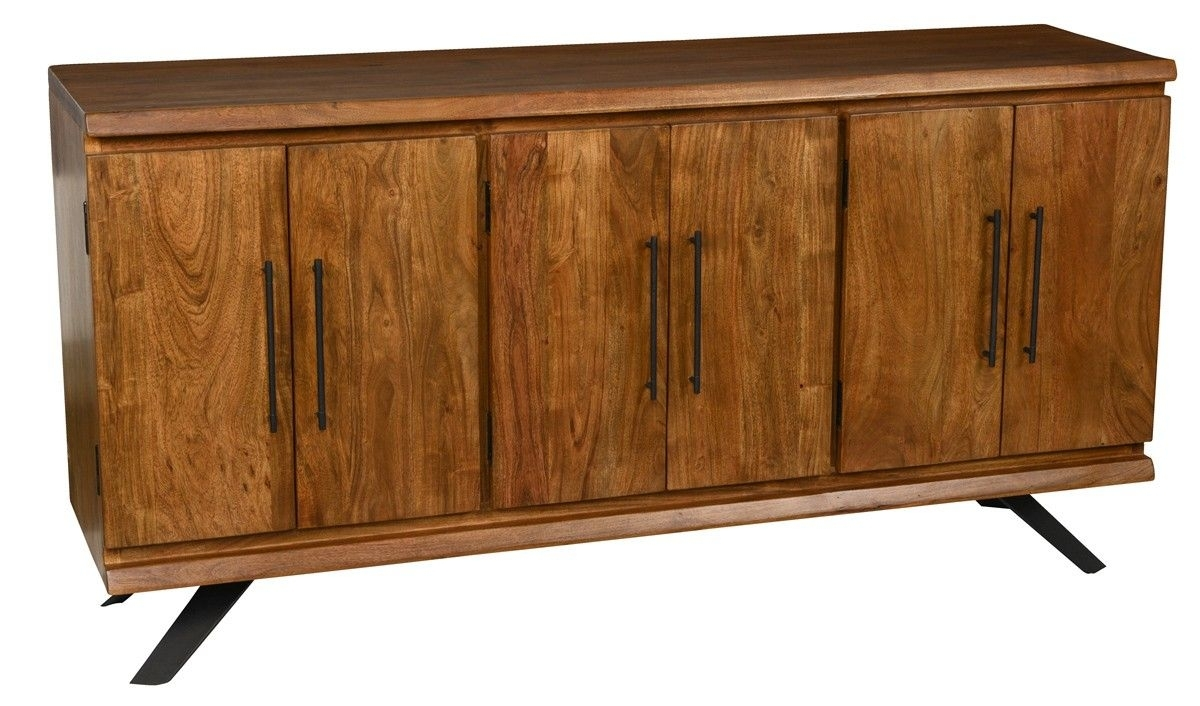 Armstrong Sideboard - Furniture - Products | Classic Home | Mary Per with regard to Light Brown Reclaimed Elm & Pine 84 Inch Sideboards (Image 2 of 30)