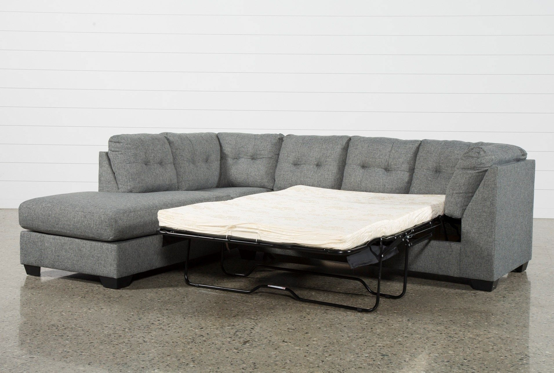 Featured Photo of Arrowmask 2 Piece Sectionals With Raf Chaise