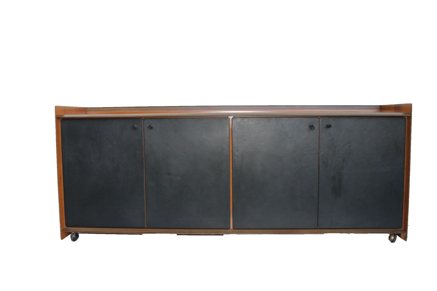 Artona Sideboardafra Tobia Scarpa For Maxalto, 1978 For Sale At inside Rossi Large Sideboards (Image 4 of 30)