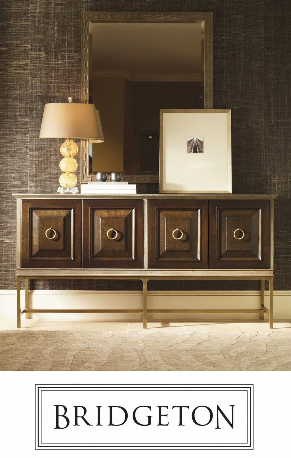 As The Market Has Moved Full Speed Toward The Contemporary Lifestyle in Norwood Sideboards (Image 4 of 30)