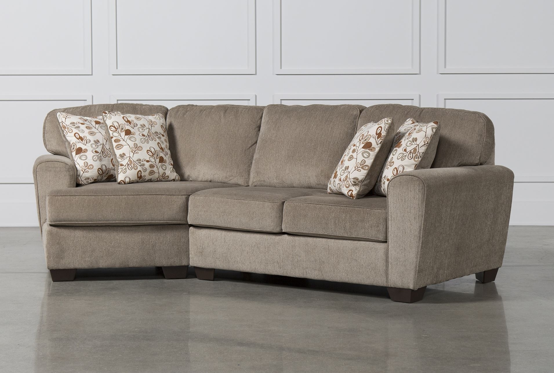 Awesome Collection Of 2 Piece Chaise Sectional In Kerri 2 Piece with regard to Kerri 2 Piece Sectionals With Raf Chaise (Image 7 of 30)