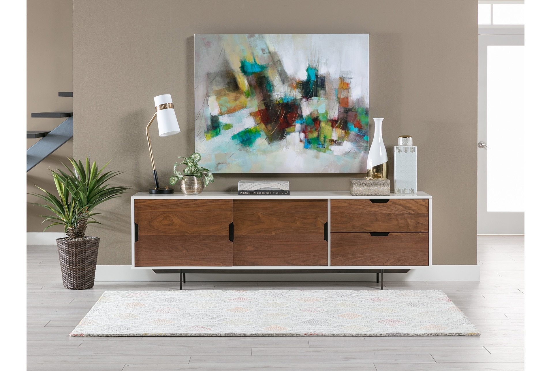 Bale 82 Inch Tv Stand | Products | Pinterest | Room, Console And regarding Bale Rustic Grey Sideboards (Image 7 of 30)