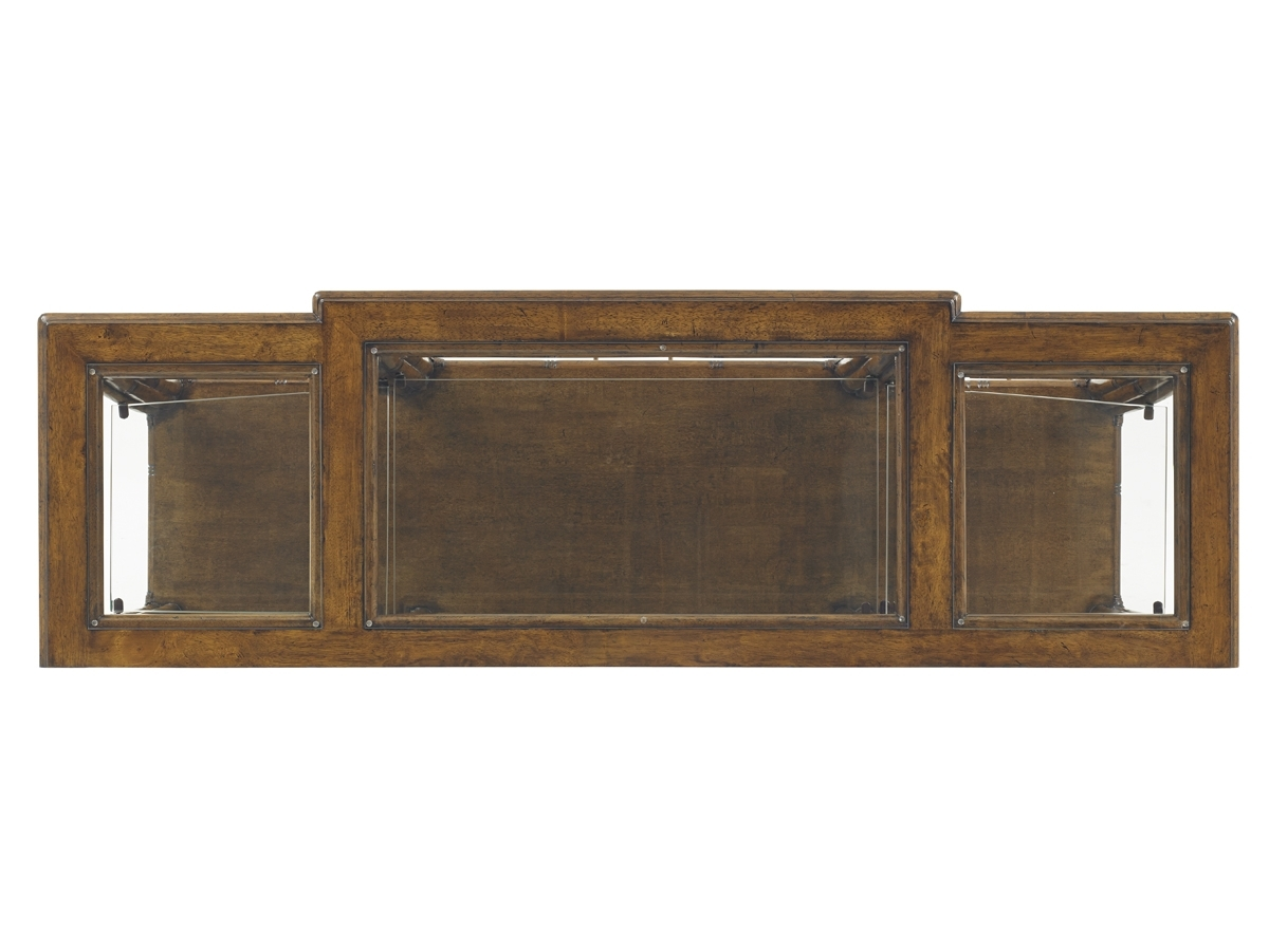 Bali Hai Oyster Reef Sideboard | Lexington Home Brands within Amos Buffet Sideboards (Image 8 of 30)
