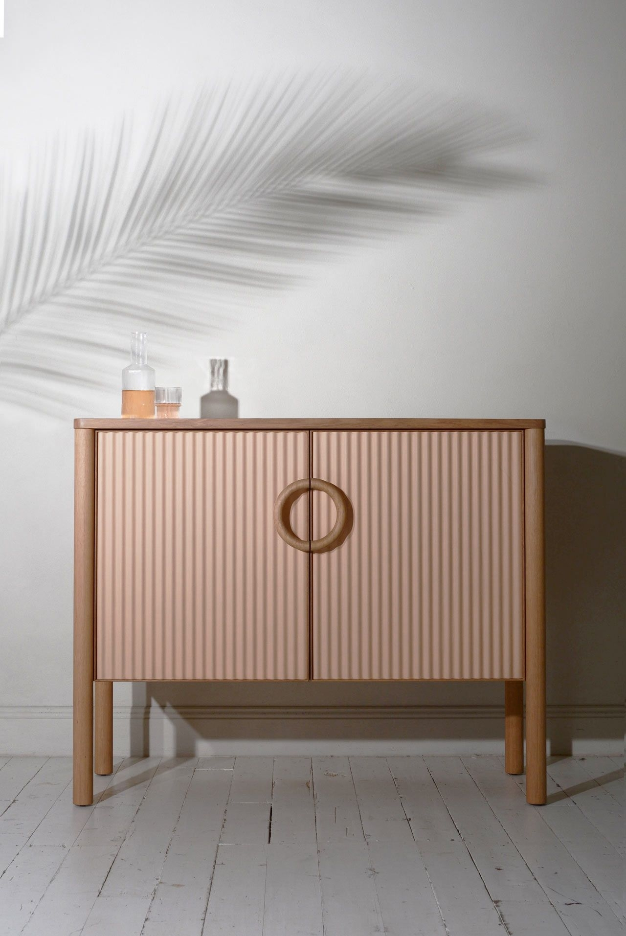 Beeline Design Launches New Collection Inspiredcorrugated Iron throughout Corrugated Metal Sideboards (Image 5 of 30)