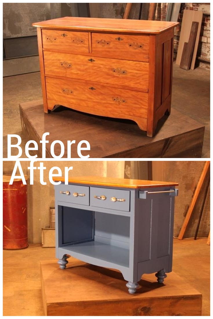 Before And After Images From Hgtv's Flea Market Flip | For The Home with Leven Wine Sideboards (Image 3 of 30)