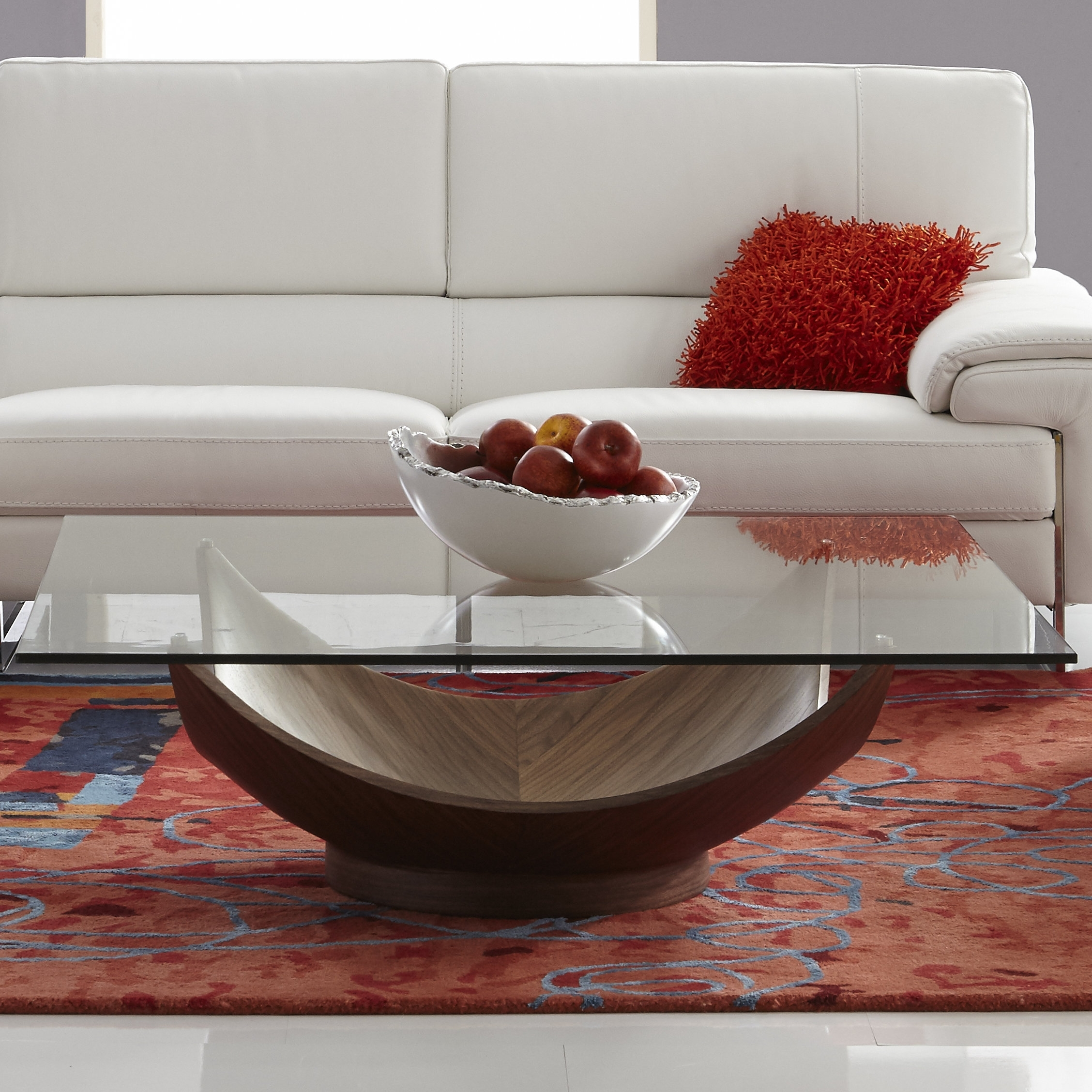Bellini Modern Living Candice Coffee Table & Reviews | Wayfair regarding Candice Ii Sideboards (Image 1 of 30)