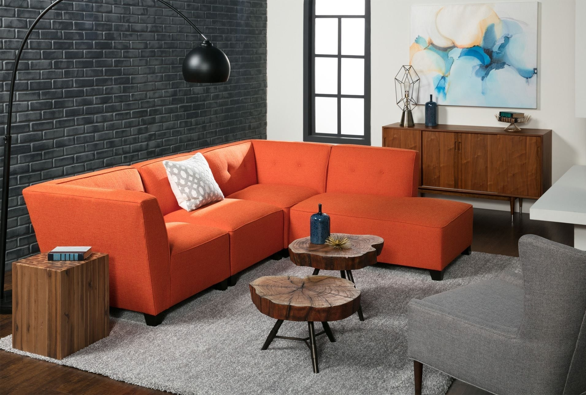 Benton 4 Piece Sectional | Remodel | Pinterest | Sweet House with regard to Benton 4 Piece Sectionals (Image 4 of 30)