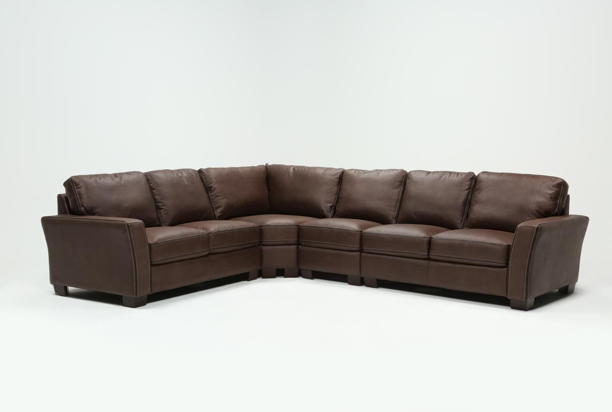 Featured Photo of Blaine 4 Piece Sectionals