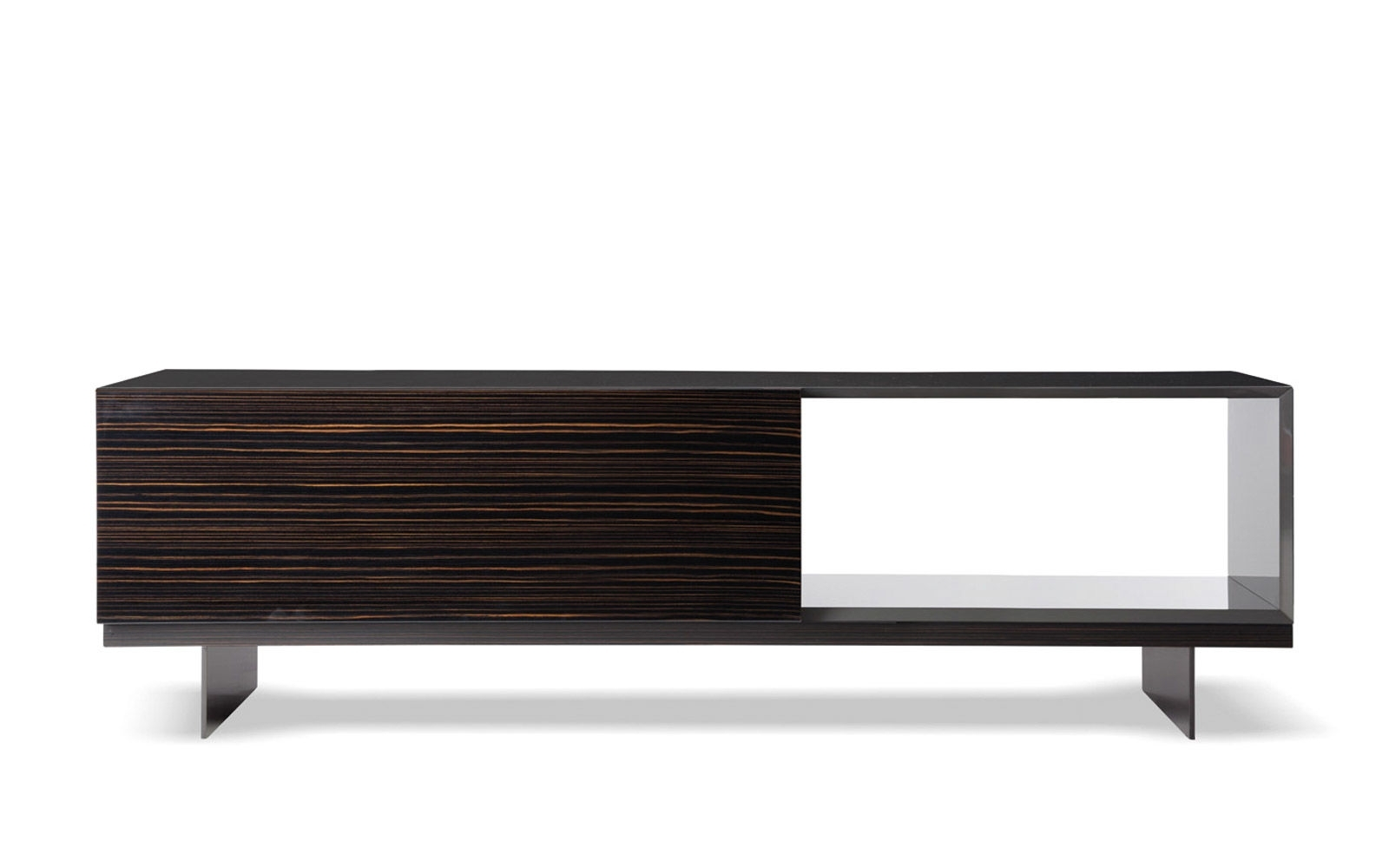 Bookcases – Sideboards - En | Lang for Dark Smoked Oak With White Marble Top Sideboards (Image 4 of 30)