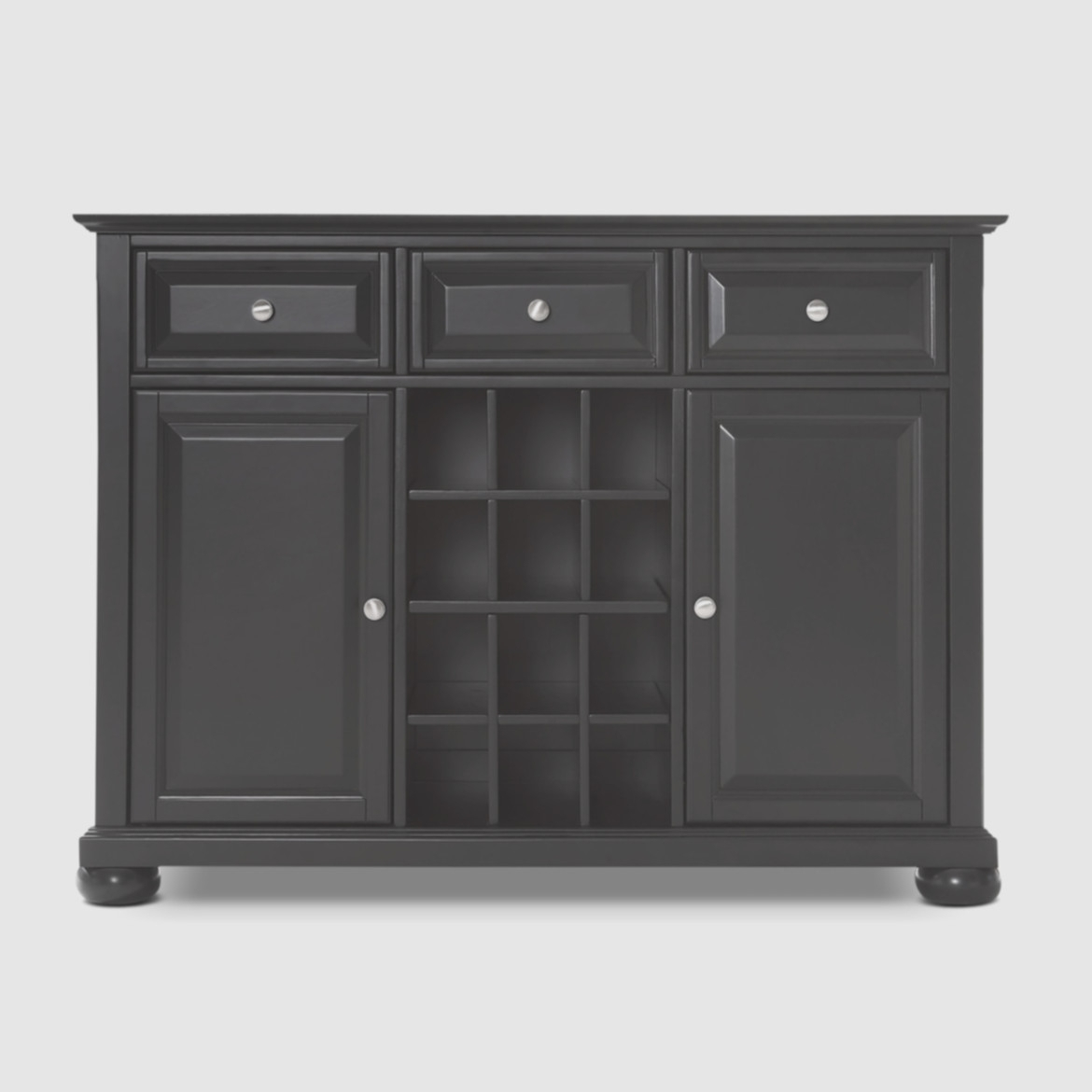 Bridge Buffet/ Sideboard – City Schemes Contemporary Furniture throughout Amos Buffet Sideboards (Image 9 of 30)