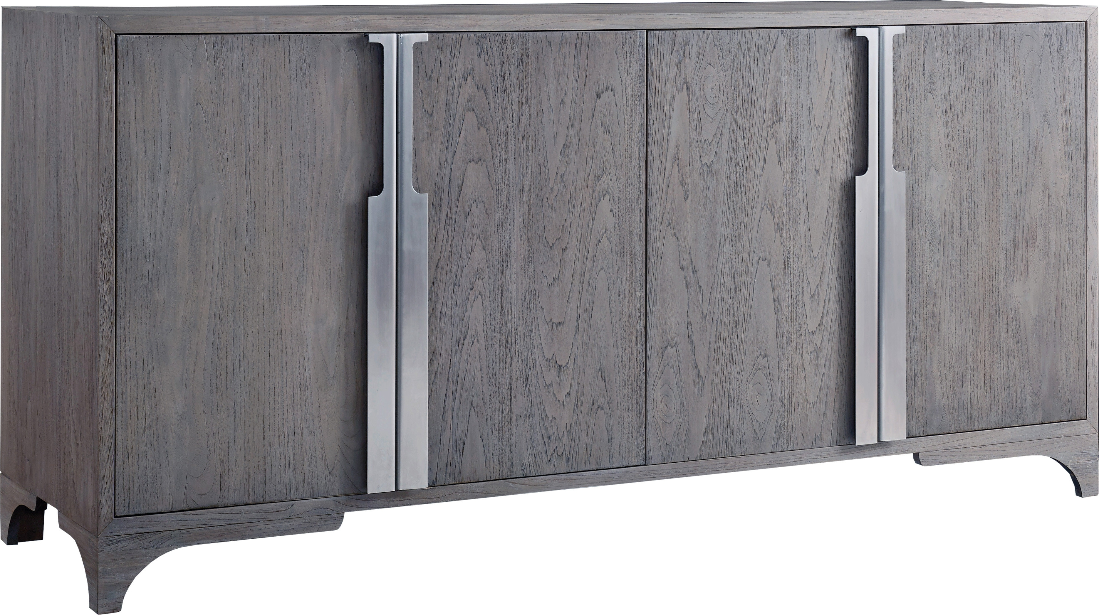Brownstone Furniture Palmer Sideboard | Wayfair within Solar Refinement Sideboards (Image 3 of 30)
