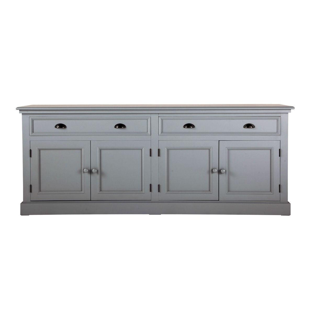 Featured Photo of Hartigan 2 Door Sideboards