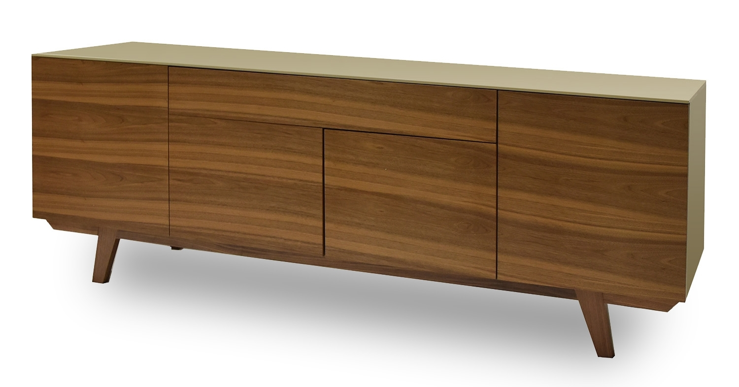 Buffets |Dezign Furniture & Homewares Stores – Sydney Furniture Throughout Mango Wood Grey 4 Drawer 4 Door Sideboards (View 27 of 30)