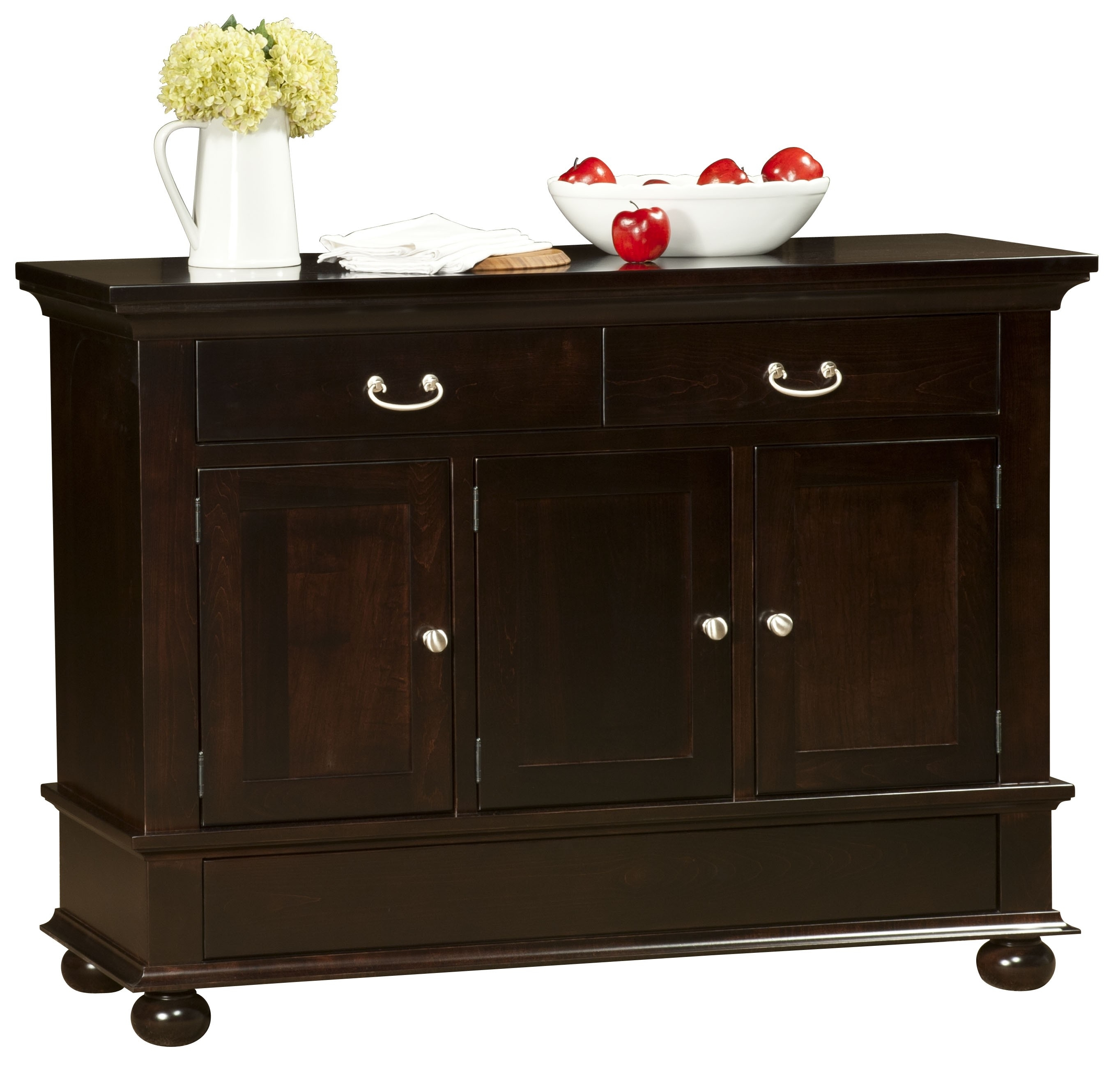 Buffets & Sideboards | Amish Crafted Furniture with Candice Ii Sideboards (Image 4 of 30)