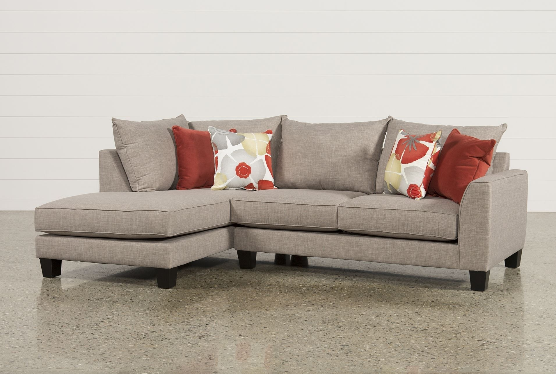 Bunch Ideas Of 2 Piece Chaise Sectional With Additional Kira 2 Piece with Delano 2 Piece Sectionals With Raf Oversized Chaise (Image 6 of 30)