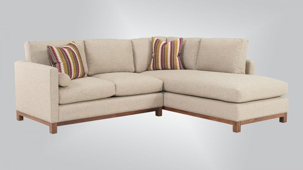 Burton James Sectional Sofa | Baci Living Room in Burton Leather 3 Piece Sectionals (Image 1 of 30)