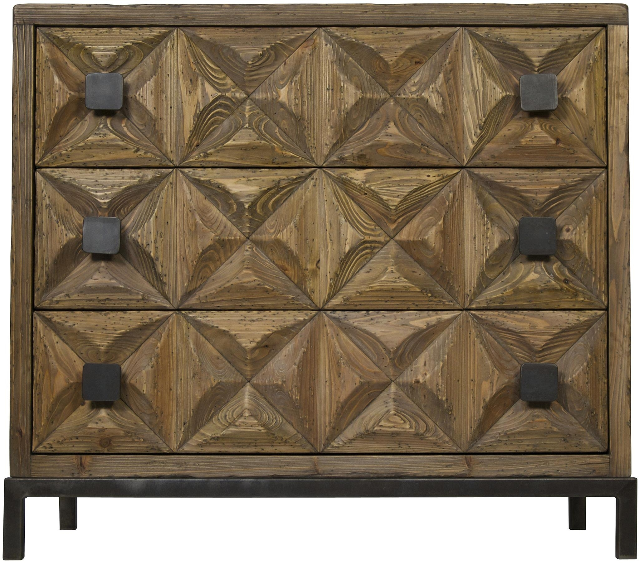 Cabinets, Consoles & Sofa Tables | Htgt Furniture pertaining to Gunmetal Perforated Brass Sideboards (Image 9 of 30)