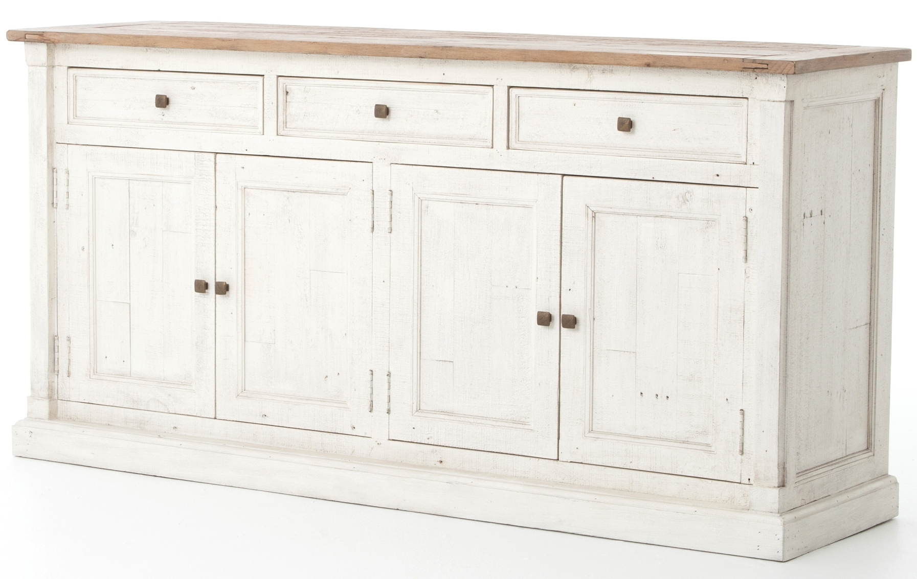 Cabinets, Consoles & Sofa Tables | Htgt Furniture pertaining to Reclaimed Pine & Iron 72 Inch Sideboards (Image 6 of 30)