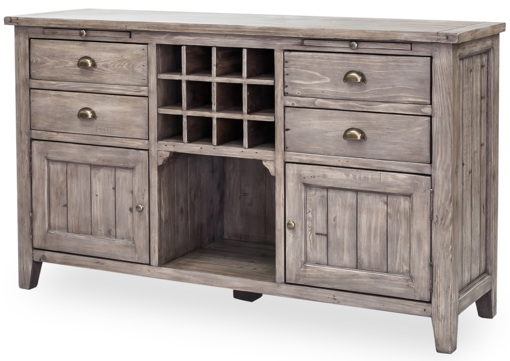 Cabinets, Consoles & Sofa Tables | Htgt Furniture within Light Brown Reclaimed Elm & Pine 84 Inch Sideboards (Image 12 of 30)