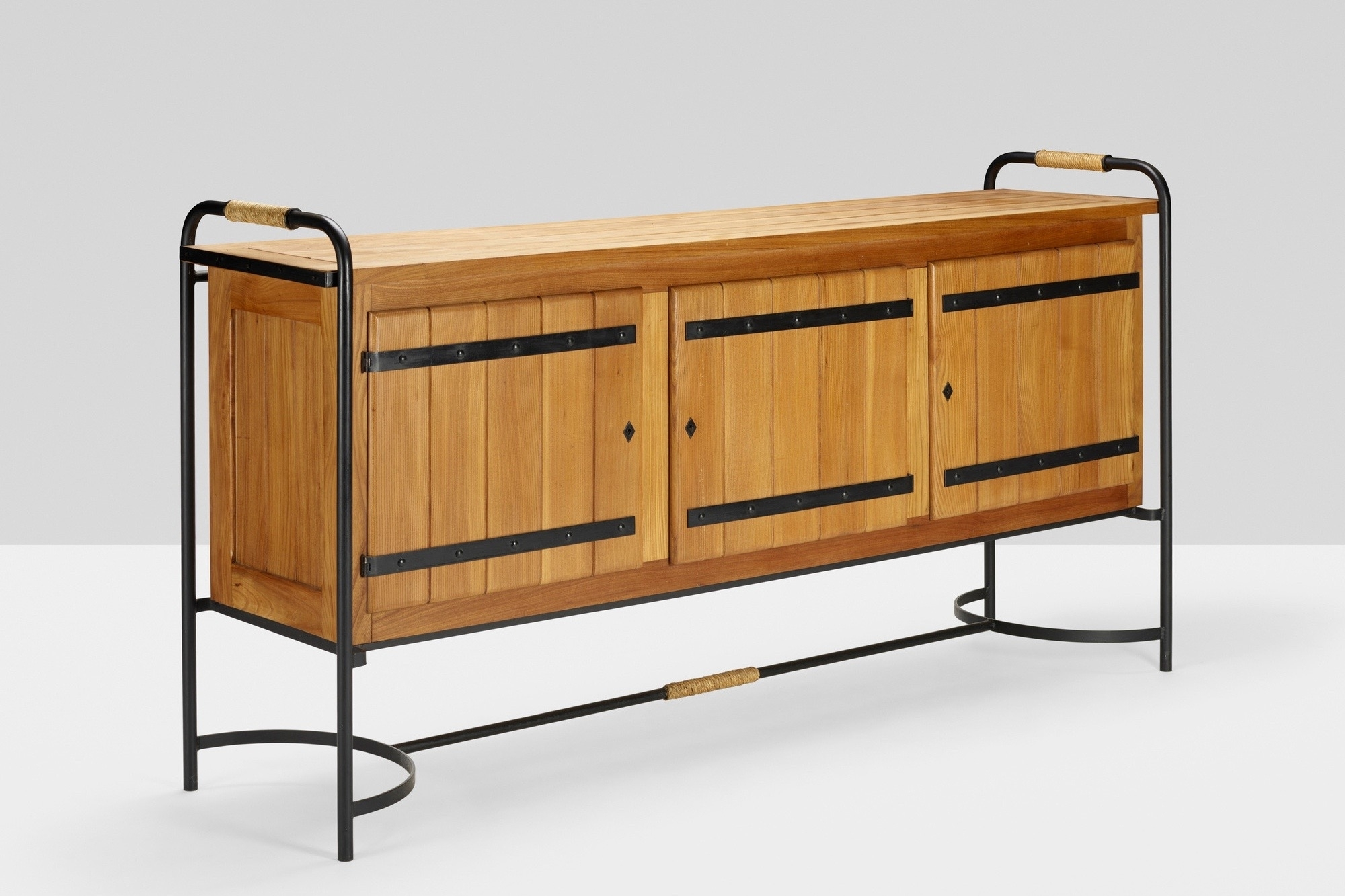 Cabinets & Sideboards – Vivamus Intended For Iron Sideboards (View 9 of 30)