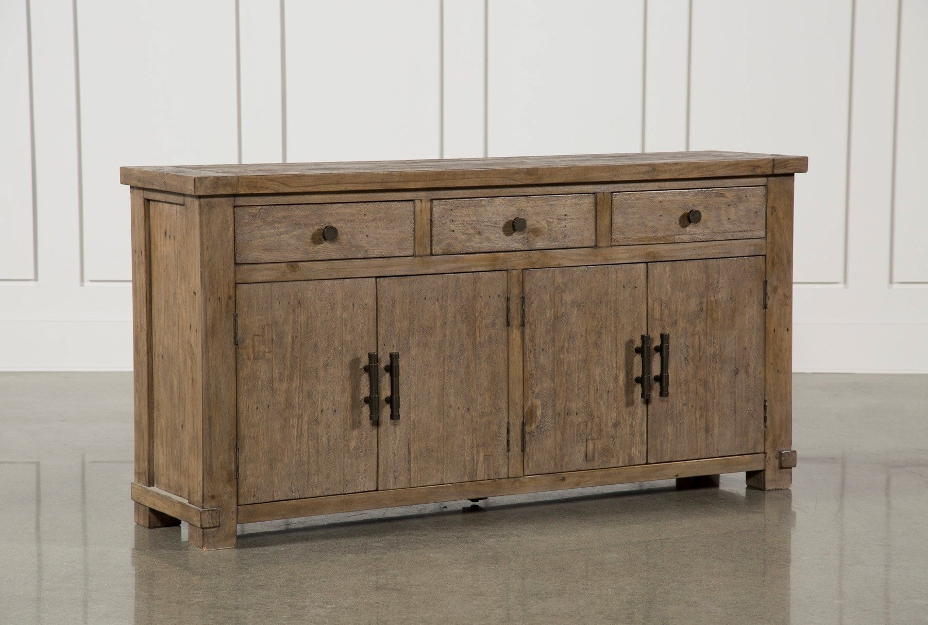 Caden Buffet | Pinterest | Buffet, Living Spaces And Serveware regarding Amos Buffet Sideboards (Image 11 of 30)