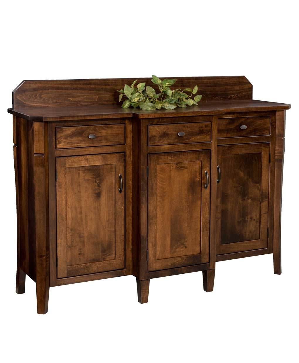 Candice Sideboard - Amish Direct Furniture for Candice Ii Sideboards (Image 15 of 30)