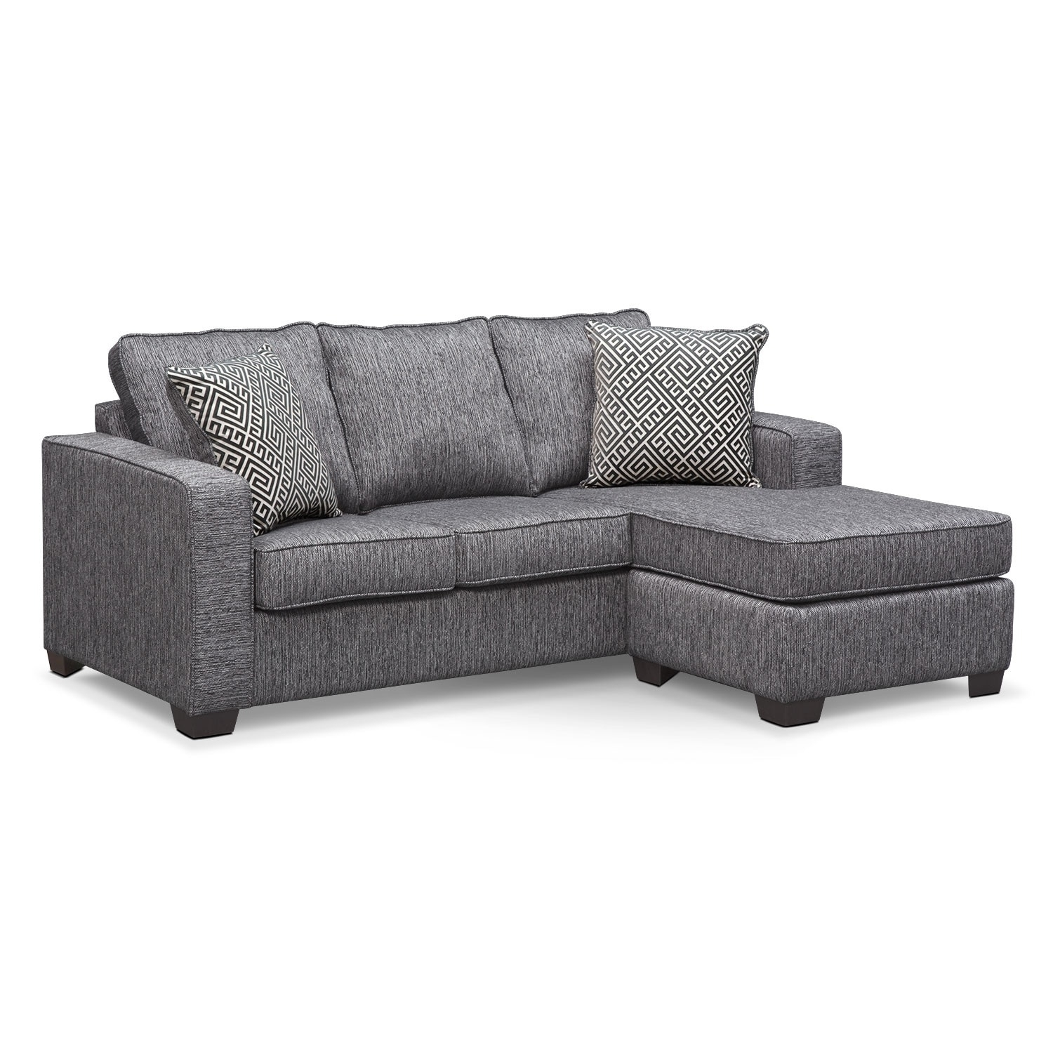Chaise Sleeper Sofa | Furniture On Applications with Taren Reversible Sofa/chaise Sleeper Sectionals With Storage Ottoman (Image 4 of 30)