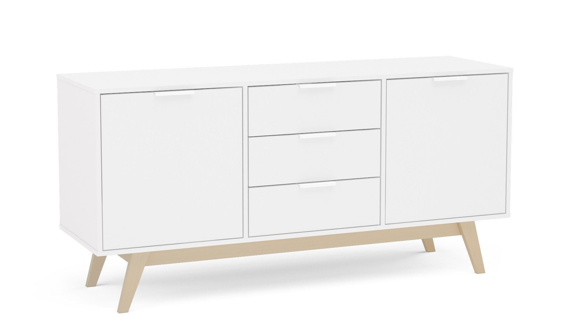 Charon Sideboard | Allmodern regarding Boyce Sideboards (Image 6 of 30)
