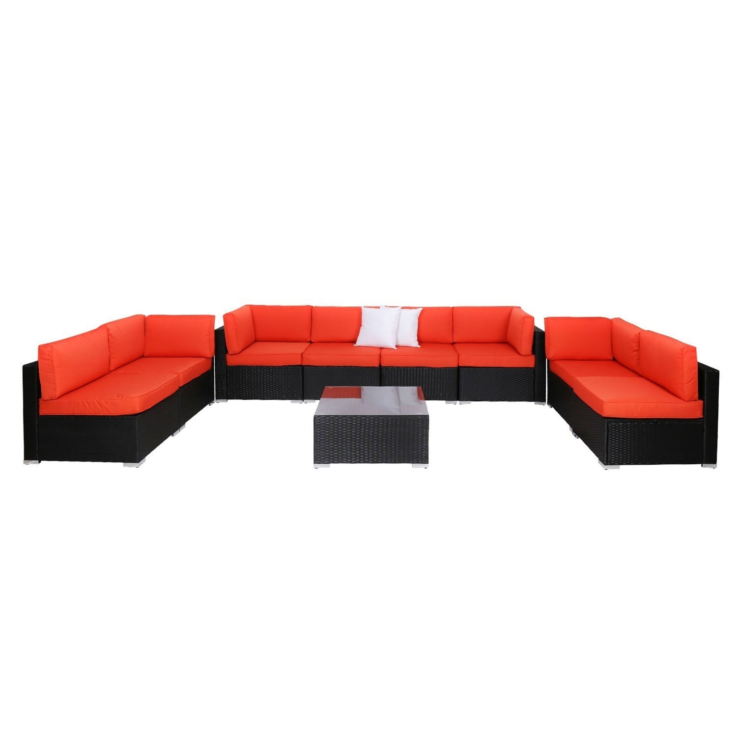 Cheap Ashley Furniture Sectional Sofas, Find Ashley Furniture Throughout Delano 2 Piece Sectionals With Laf Oversized Chaise (View 17 of 30)