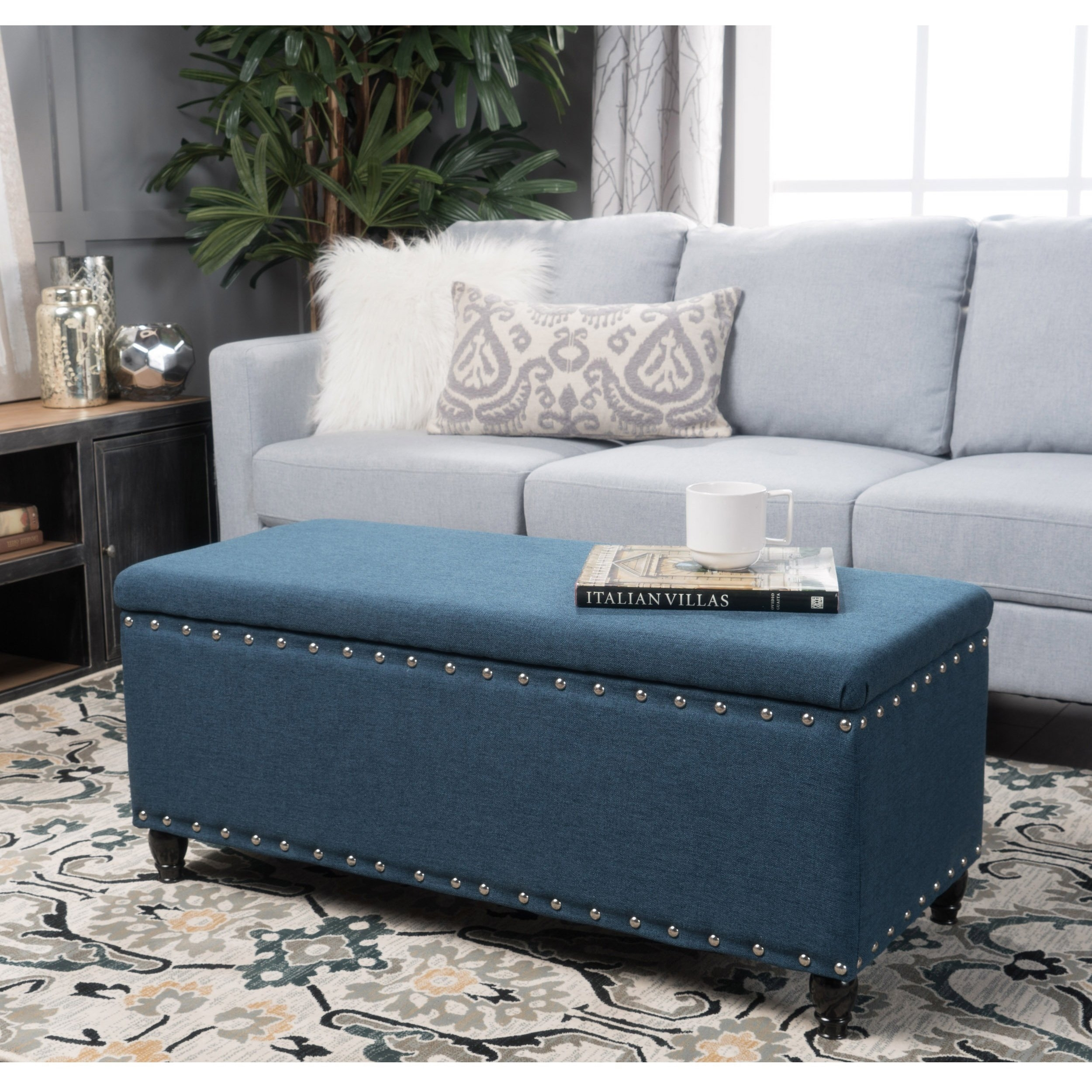 Christopher Knight Home Living Room Furniture For Less Sale Ends throughout Burton Leather 3 Piece Sectionals With Ottoman (Image 6 of 30)
